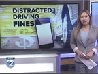 Hawaii Considers Tripling Distracted Driving Fines