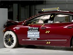 Buick LaCrosse Aces Crash Test