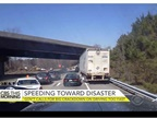 Speeding Fuels Deadly Crashes