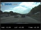 Accident Up Ahead Leads to Close Call