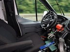 Ford Automates Transit Durability Testing