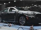 2016 Chevrolet Malibu Sneak Peak