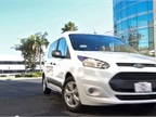 Video Van Profile: Ford Transit Connect