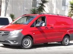 Video Van Profile: Mercedes-Benz Metris