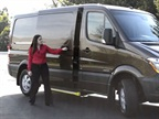 Video Van Profile: Mercedes-Benz Sprinter