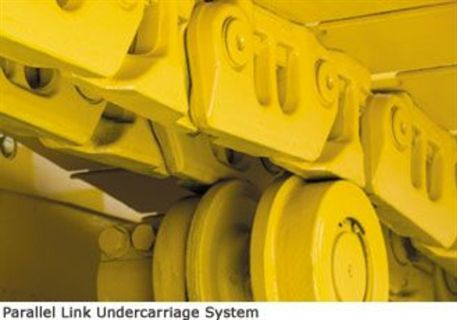Parallel Link Undercarriage System