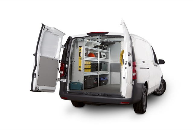 Mercedes Benz Metris Upfit Products Products Van