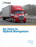 Intro to Hybrid Navigation
