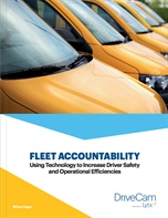 Fleet Accountability: Using Technology to Increase Safety and Efficiency