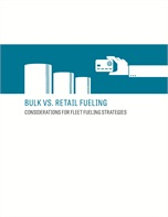 Bulk vs. Retail Fueling