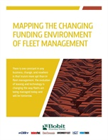 Mapping the Changing Funding Environment of Fleet Management