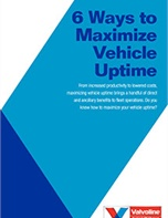 6 Ways to Maximize Vehicle Uptime