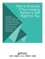 How to Evaluate if Your Leasing Partner Is Still Right for You