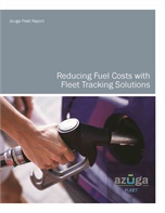 Using Fleet Tracking to Reduce Fuel Costs