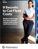 9 Secrets to Cut Fleet Costs