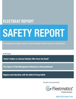 FleetBeat Safety Report, Volume 3