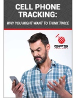 Cell Phone Tracking: Why You Might Want To Think Twice