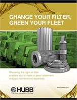 Change Your Filter, Green Your Fleet