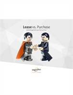 Lease vs. Purchase: A decision guide for your fleet vehicles