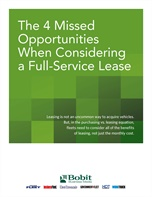 The 4 Missed Opportunities When Considering a Full Service Lease