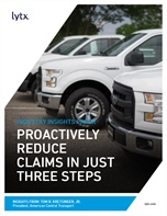 Proactively Reduce Claims in 3 Steps