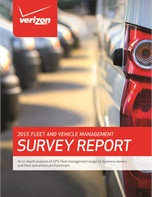 What do today's fleet professionals think of GPS tracking technology?