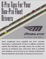 6 Pro Tips For Your Non-Pro Drivers