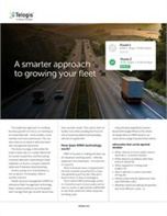 A Smarter Approach to Growing Your Fleet