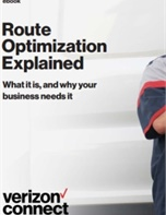 Route Optimization Explained
