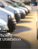 The Four Pillars of Efficient Fleet Utilization