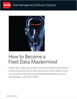 How to Become a Fleet Data Mastermind