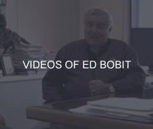 Ed Bobit's Publisher's note