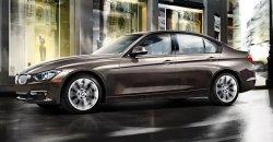 BMW 328i Sedan/328i xDrive Sedan